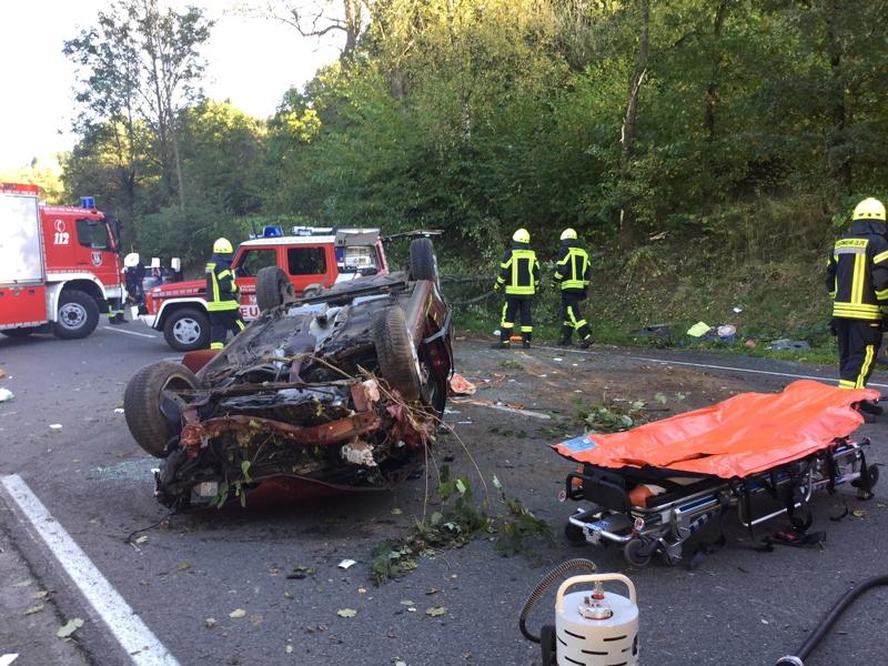 Unfall Nidda Heute