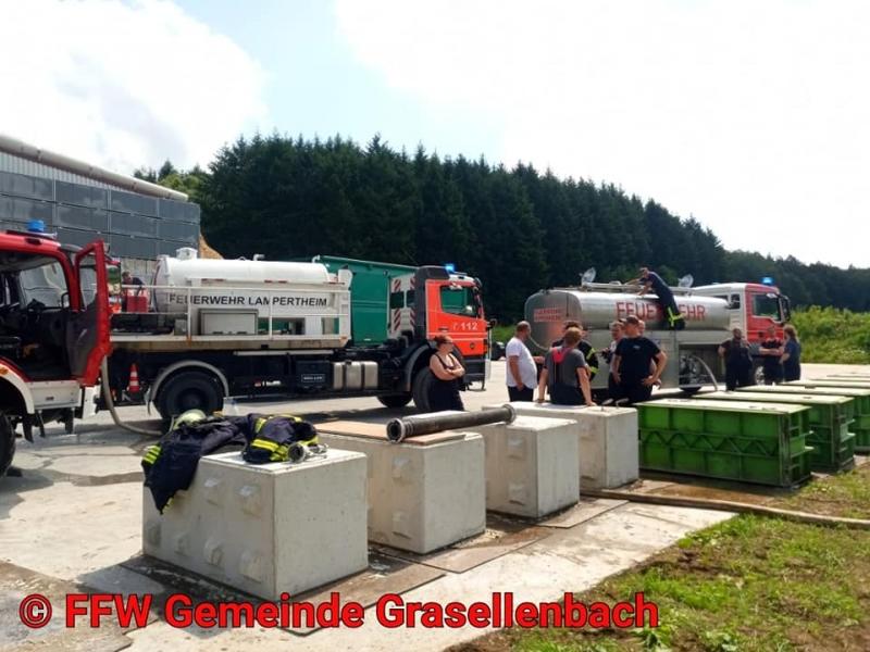 Unfall Mörlenbach Heute
