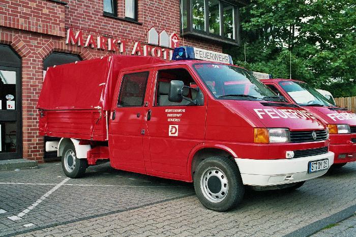 Kinderzimmer Tapete Feuerwehr – Quartru.com
