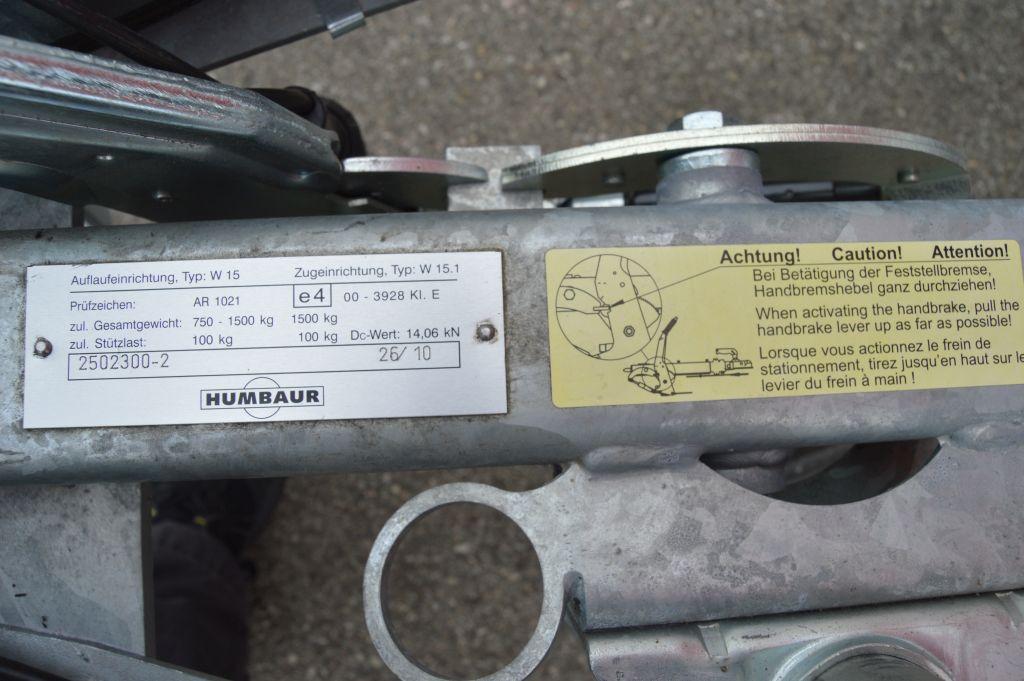 zulässiges gesamtgewicht im fahrzeugschein