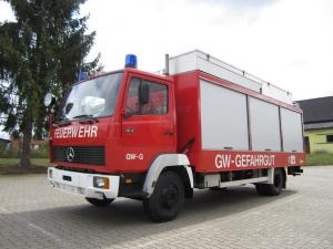 Feuerwehr Markt