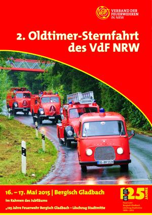 gro e feuerwehr oldtimer sternfahrt nach bergisch gladbach am 16 und 17 mai. Black Bedroom Furniture Sets. Home Design Ideas