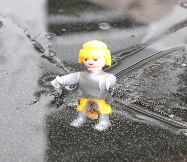 unglücksfällen durch blitzschlag